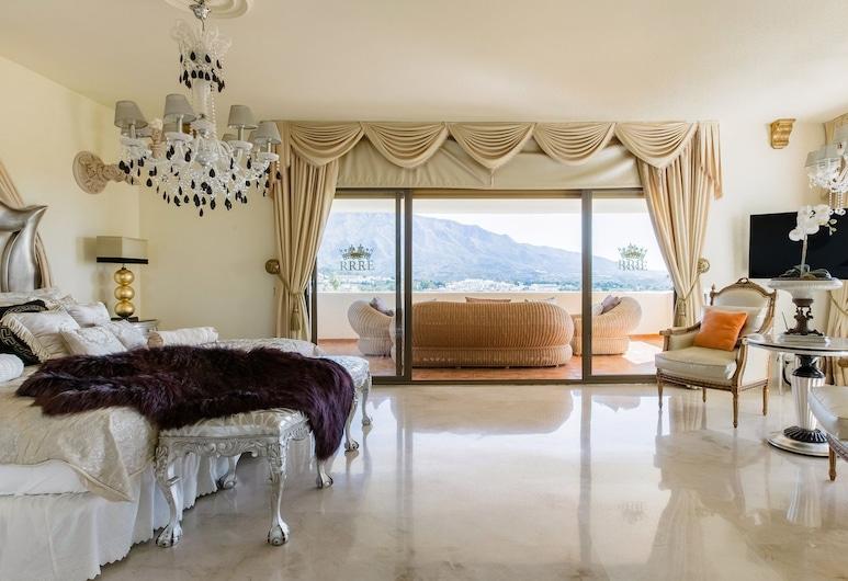 Royal Roman Empire, Marbella, Villa – luxury, Rom