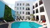 Velja hótel – Herbergi með góðu aðgengi hótel, Isla Mujeres
