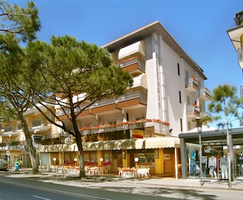 Foto di Hotel Bellaria a Jesolo