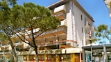 Choose This 2 Star Hotel In Jesolo
