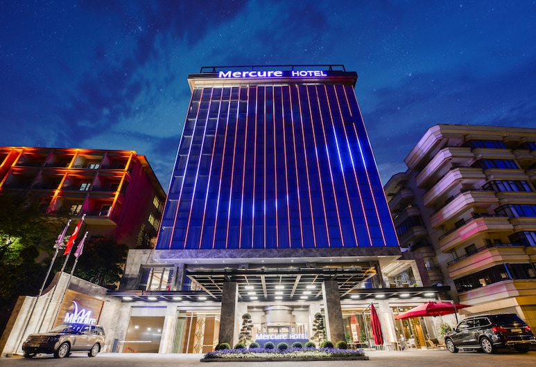 Mercure Bursa The Plaza Thermal & Spa Hotel, Bursa