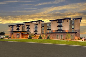 Picture of SpringHill Suites by Marriott Bozeman in Bozeman