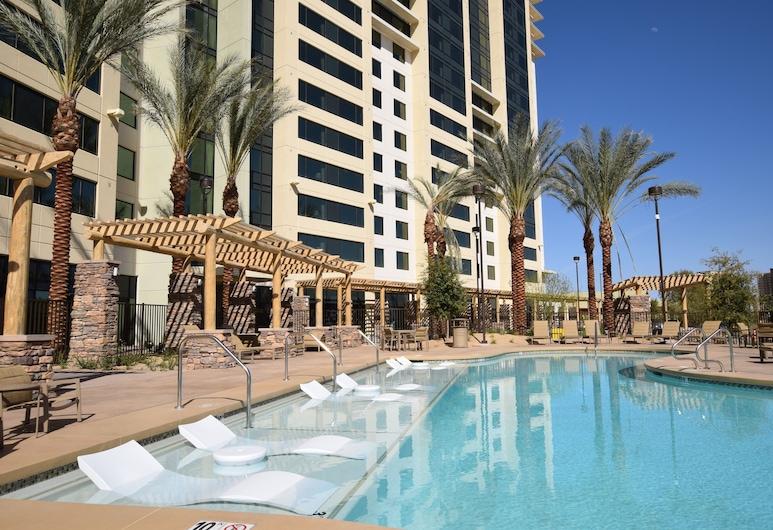 The Berkley Las Vegas , Las Vegas, Exterior
