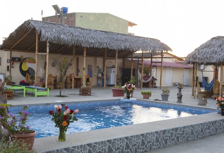 The Cottages by the sea, San Clemente, Alberca al aire libre
