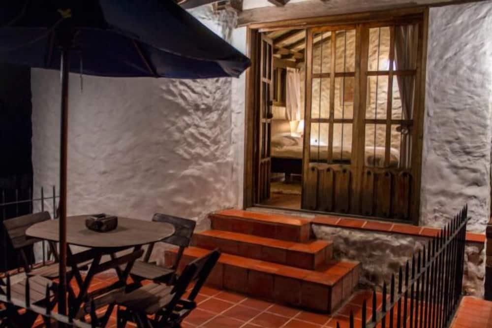 Comfort Double Room, 1 Double Bed, Terrace, Garden View - Guest Room