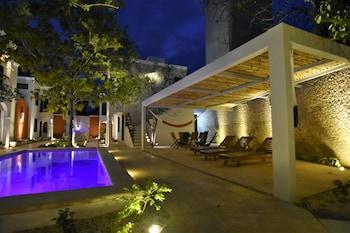 Selline näeb välja Casa Valladolid Boutique Hotel, Valladolid