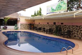 Slika: Casalinda Hotel & Gallery Resort ‒ Abuja
