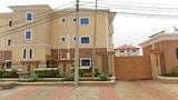 Hotell i Abuja