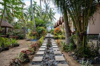 Foto av OYO 1259 Kuta Garden Homestay i Kuta