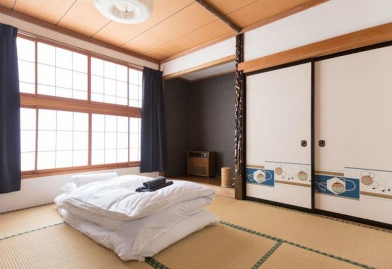 Kaiya Nozawa, Nozawaonsen, Japanese Style Room (small), Room