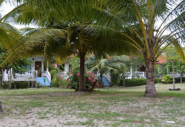 瓦薩達之家酒店, 蘇梅島, 住宿範圍