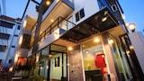Hotel unweit  in Surat Thani,Thailand,Hotelbuchung