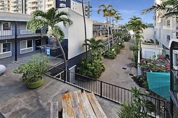 Φωτογραφία του Adventurers Resort - Hostel, South Townsville