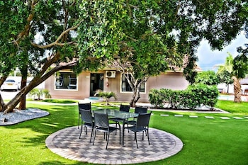 Gaborone — zdjęcie hotelu Cosy Palms Guest House