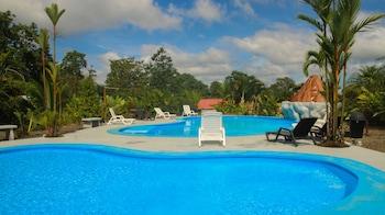 Slika: Arenal History Inn ‒ La Fortuna