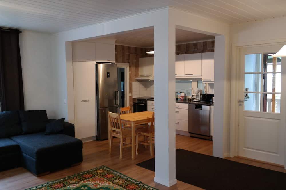 Standard Cottage, 2 Bedrooms - In-Room Dining