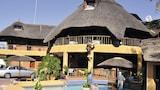 Hotel , Gaborone