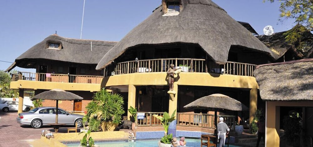 African Home Gaborone