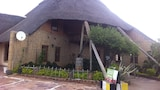 Choose This Cheap Hotel in Gaborone