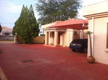 Gaborone — zdjęcie hotelu Dihate Guest House