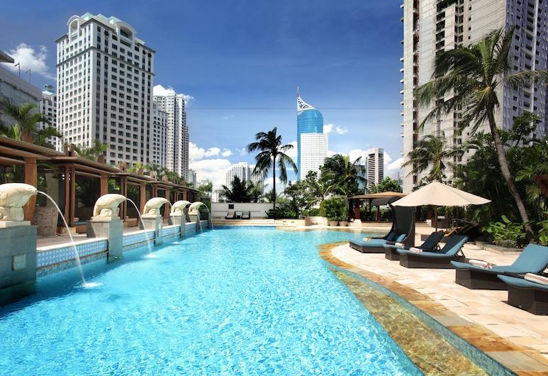 AYANA Midplaza JAKARTA , Jakarta, Outdoor Pool