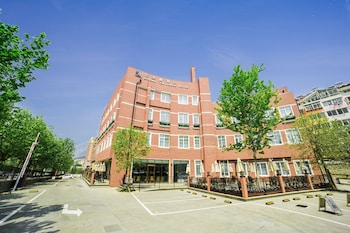 Picture of Bridal Tea House Hotel Yantai Zhifu in Yantai