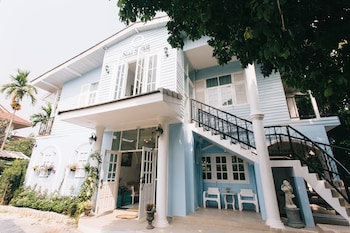 Mynd af Nai Suan Bed and Breakfast í Chiang Rai