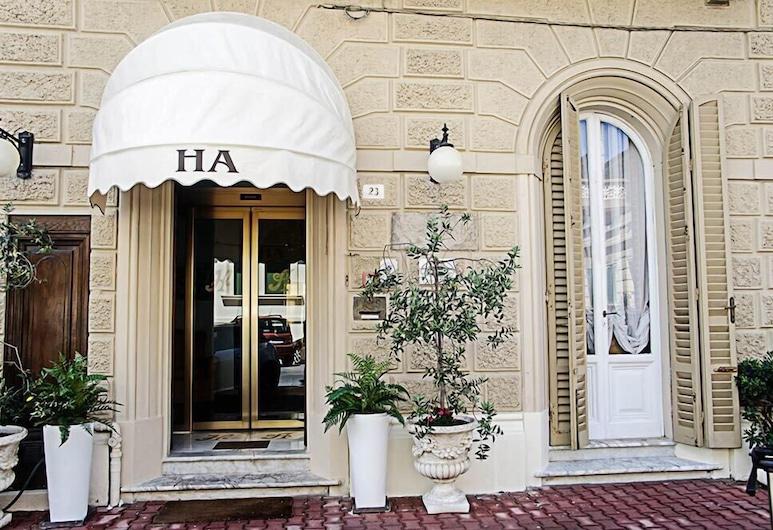 Hotel Arcangelo, Viareggio