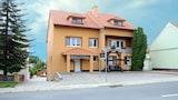 Sélectionnez cet hôtel quartier  Mikulov, République tchèque (réservation en ligne)