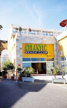 Picture of Atlantic Beach Club in San Bartolome de Tirajana