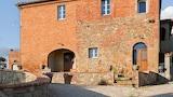 Hotel Lucignano - Vacanze a Lucignano, Albergo Lucignano