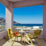 Appartement Luxe, 2 chambres, vue mer - Photo principale