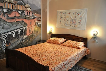 Picture of 10 Coins Hostel in Sofia