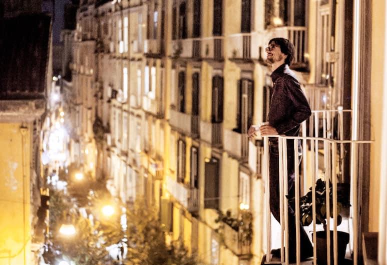 OVO - slow travel, Νάπολη, Θέα από το ξενοδοχείο