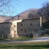 Cottage Exclusif, 2 chambres, coin cuisine, vue montagne - Photo principale
