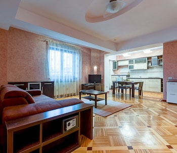 Picture of The One Accommodation Madgearu in Bucharest