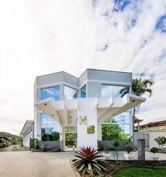 Picture of Hotel Brasil in Penha