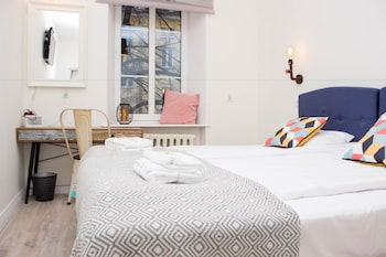 Picture of Chillout Hostel in Warsaw