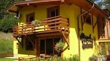 Book this Free wifi Hotel in Demanovska Dolina