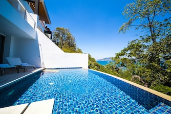 Picture of Seductive Sunset Villa Patong A5 3 Bed Ocean Views Overlooking Patong Beach in Patong