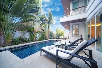 Picture of Villa Romeo 3 BED Two Storey Villa Offers Spacious Accommodation in Kamala