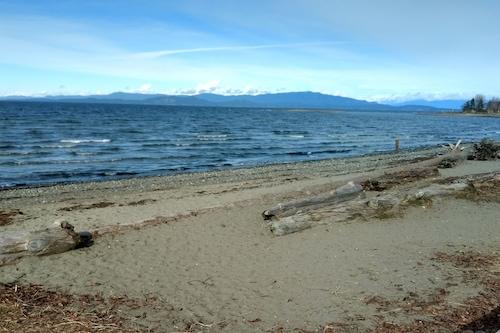 公園沙海灘度假村/