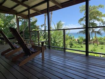 ภาพ Oasis Bluff Beach ใน Bocas del Toro