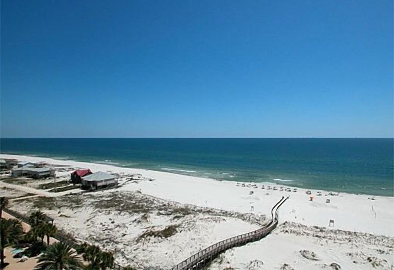 Beach Club 1004B by ALBVR, Gulf Shores, Areál