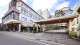 Hotell i Yahiko