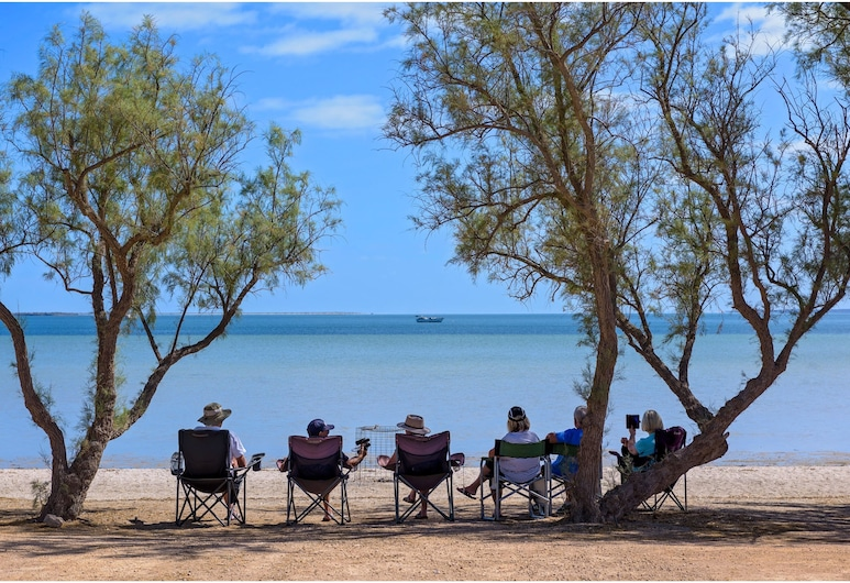Discovery Parks - Streaky Bay Foreshore, Streaky Bay, Property Grounds