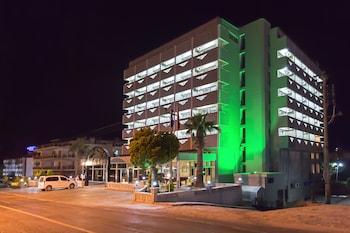 Kuşadası bölgesindeki Green Gold Hotel resmi