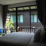Balcony Room - Guest Room