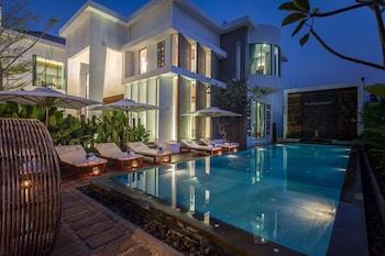 Picture of Shintana Saya Residence in Siem Reap