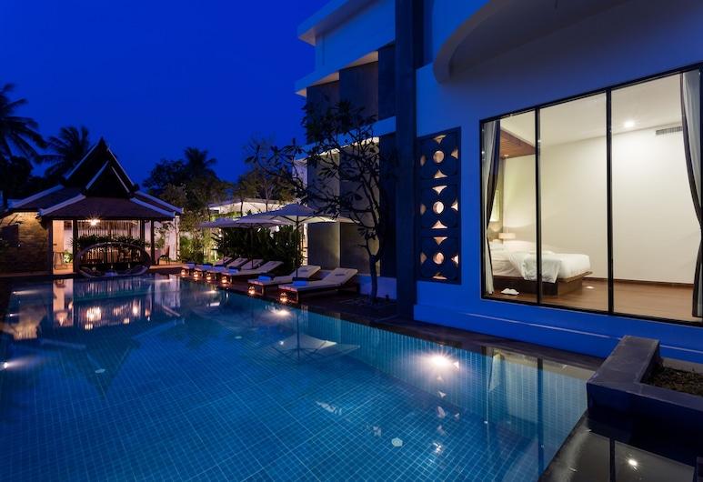 Shintana Saya Residence, Siem Reap, Outdoor Pool